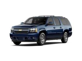 2009 Chevrolet Suburban 1500 LT