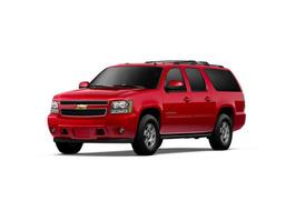 2011 Chevrolet Suburban 1500 LT