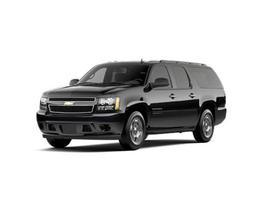 2010 Chevrolet Suburban 1500 LS