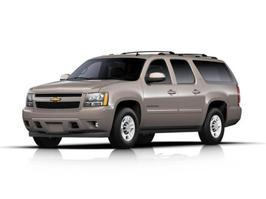 2013 Chevrolet Suburban 2500 LT