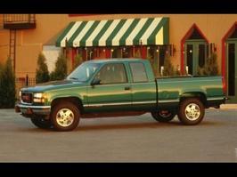 1994 GMC Sierra 2500 SL