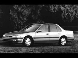 1992 Honda Accord DX
