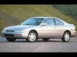 1994 Honda Accord DX