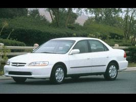 1999 Honda Accord LX