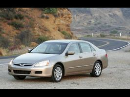 2006 Honda Accord LX