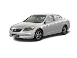 2011 Honda Accord LXP