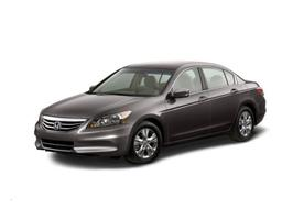 2012 Honda Accord LXP