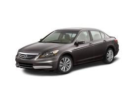 2012 Honda Accord EXL