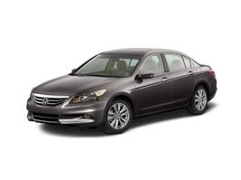 2011 Honda Accord EXL