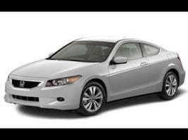 2008 Honda Accord LXS