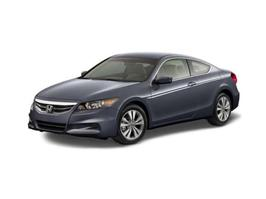 2012 Honda Accord LXS