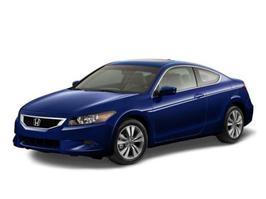 2010 Honda Accord EXL
