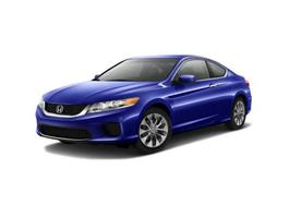 2013 Honda Accord LXS