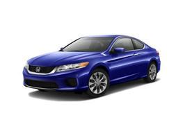 2014 Honda Accord LXS