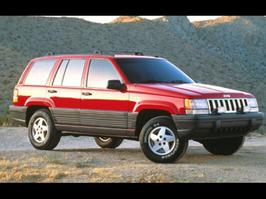 1994 Jeep Grand Cherokee Laredo