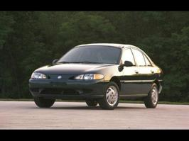 1999 Mercury Tracer GS