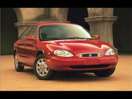 1999 Mercury Sable GS