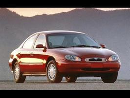 1998 Mercury Sable LS Premium