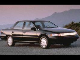 1994 Mercury Sable GS