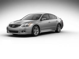 2010 Nissan Altima S