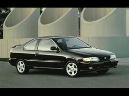 1995 Nissan 200SX SE-R