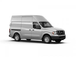 2012 Nissan NV 2500HD