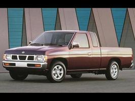1994 Nissan Pickup XE