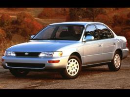 1994 Toyota Corolla LE