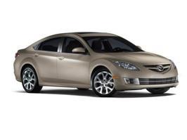 2009 Mazda Mazda6 i Touring