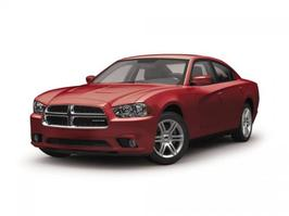 2011 Dodge Charger Base