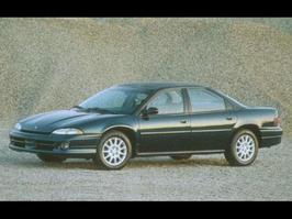 1995 Dodge Intrepid ES
