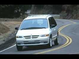 1996 Dodge Caravan Base