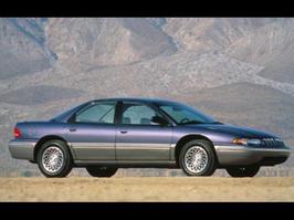 1993 Chrysler Concorde