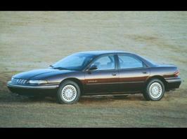 1995 Chrysler Concorde
