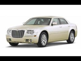 2008 Chrysler 300 Limited Edition