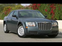 2007 Chrysler 300 Limited Edition