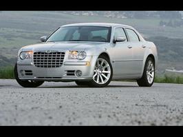 2006 Chrysler 300 C SRT8