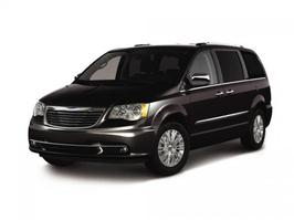 2012 Chrysler Town and Country Limited Edition