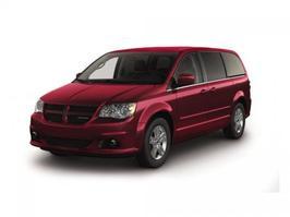 2012 Dodge Grand Caravan R/T