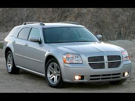 2007 Dodge Magnum R/T