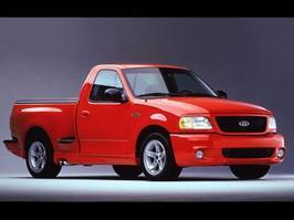 2000 Ford F-150 Lightning