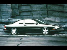 1996 Chevrolet Monte Carlo LS