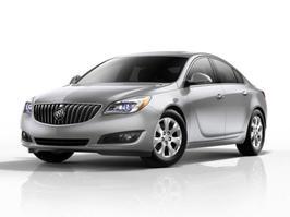 2014 Buick Regal Premium