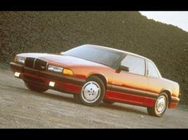 1990 Buick Regal Custom