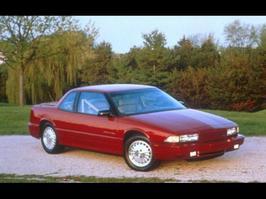 1994 Buick Regal Custom