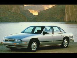 1992 Buick Regal Custom