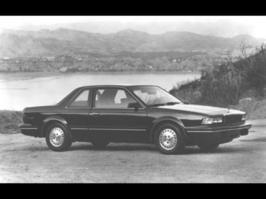 1993 Buick Regal Custom