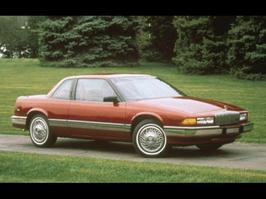 1990 Buick Regal Limited Edition