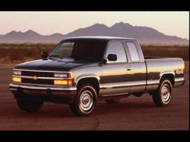 1991 Chevrolet C/K 2500