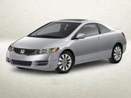 2009 Honda Civic LX